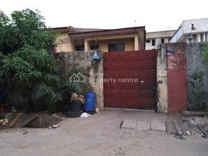 10 bedroom Semi Detached Duplex House for sale Ilupeju Estate,  Ilupeju Lagos