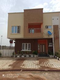 4 bedroom Semi Detached Duplex House for sale Paradise estate  Gwarinpa Abuja