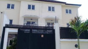 Semi Detached Duplex House for sale .... Parkview Estate Ikoyi Lagos