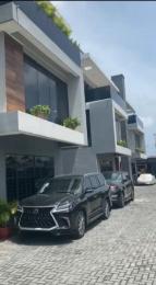 5 bedroom Semi Detached Duplex for sale ONIRU Victoria Island Lagos