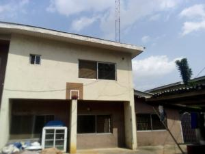 House for rent Estate At Abc Bus Stop Adeniyi Jones Ikeja Lagos
