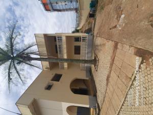 5 bedroom Semi Detached Duplex House for rent Maitama Abuja
