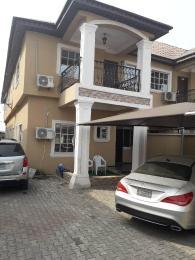 5 bedroom Semi Detached Duplex House for sale VGC Lekki Lagos