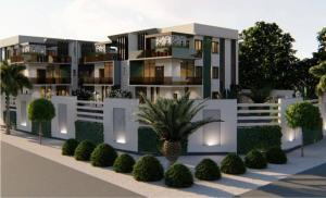 5 bedroom Semi Detached Duplex for sale   Durumi Abuja