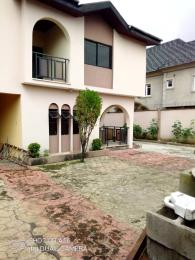 5 bedroom Semi Detached Duplex House for sale Isheri Egbe/Idimu Lagos
