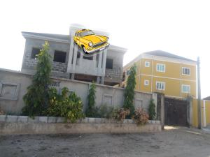 5 bedroom Semi Detached Duplex for sale Ogunfayo Eputu Oribanwa Ibeju-Lekki Lagos