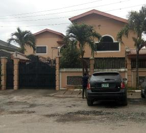 5 bedroom Semi Detached Duplex House for sale Phase 2 Gbagada Lagos