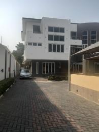 5 bedroom Semi Detached Duplex House for rent - Mojisola Onikoyi Estate Ikoyi Lagos