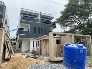 Semi Detached Duplex for sale   Parkview Estate Ikoyi Lagos