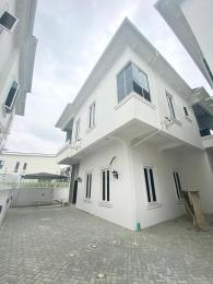5 bedroom Semi Detached Duplex House for sale chevron Lekki Lagos