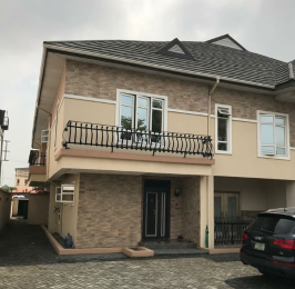 5 bedroom Semi Detached Duplex House for sale Off Awudu Ekpekha Lekki Phase 1 Lekki Lagos