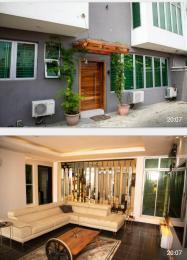 5 bedroom Semi Detached Duplex House for sale Opposite Updc Estate, Lekki Right Jakande Lekki Lagos