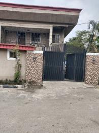 5 bedroom Semi Detached Duplex House for sale Obasa close off Oba Akran Avenue, Ikeja Lagos
