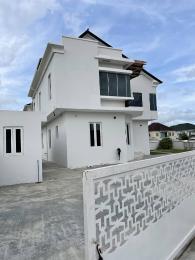 Semi Detached Duplex House for sale Royal Gardens Estate Ajah Lagos