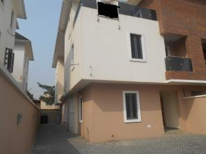 5 bedroom House for sale 2nd Roundabout Lekki Phase 1 Lekki Lagos