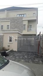 5 bedroom Detached Duplex House for rent - Lekki Phase 1 Lekki Lagos