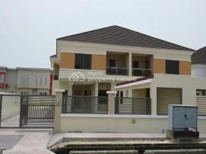 5 bedroom Semi Detached Duplex House for sale Pinnock Beach   Osapa london Lekki Lagos