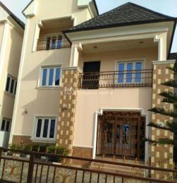 Semi Detached Duplex House for sale ... Guzape Abuja