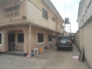 5 bedroom Semi Detached Duplex House for rent Kara street Ajao Estate Isolo Lagos