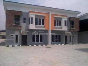 Semi Detached Duplex House for rent - Ajiwe Ajah Lagos