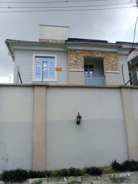 House for sale harmony Enclave Estate  Adeniyi Jones Ikeja Lagos