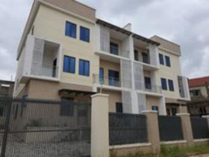 5 bedroom Semi Detached Duplex House for sale Wuse 2 Wuse 2 Abuja