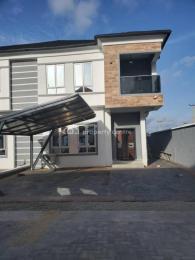 5 bedroom Semi Detached Duplex House for sale By Dr Kenneth Okonkwo Way Osapa london Lekki Lagos