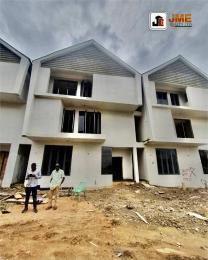 5 bedroom Semi Detached Duplex for sale Estate Wuye Abuja