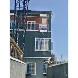 5 bedroom Semi Detached Duplex for sale Orchid Rd Lekki Lagos