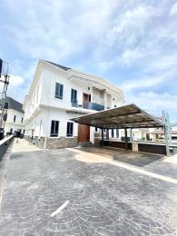 5 bedroom Semi Detached Duplex House for sale Ikota Lekki Lagos