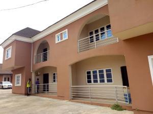 5 bedroom Semi Detached Duplex House for rent Ondo street off Osuntokun Bodija Ibadan Oyo
