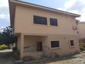 5 bedroom Semi Detached Duplex House for sale 3rd Avenue gwarinpa  Gwarinpa Abuja
