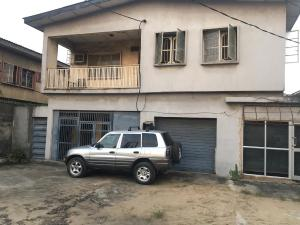 5 bedroom Semi Detached Duplex for sale Shomolu Lagos
