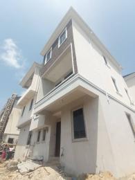 5 bedroom Semi Detached Duplex House for sale Elegushi Ikate Lekki Lagos