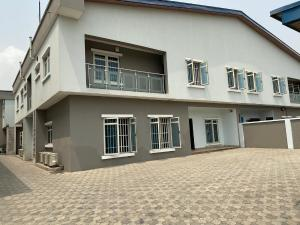 5 bedroom Semi Detached Duplex House for rent Adewale Kolawole Crescent, Lekki Right. Lekki Phase 1 Lekki Lagos