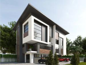 5 bedroom Semi Detached Duplex House for sale Ikoyi Crescent Old Ikoyi Ikoyi Lagos