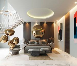 5 bedroom Semi Detached Duplex House for sale Ikoyi Crescent Old Ikoyi Ikoyi Lagos