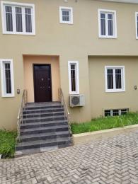 Semi Detached Duplex House for rent Magodo Brooks Estate Magodo Kosofe/Ikosi Lagos