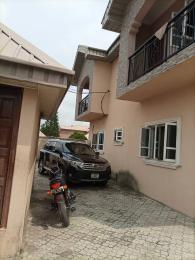 5 bedroom Semi Detached Duplex for sale Atunrase Estate Gbagada Atunrase Medina Gbagada Lagos