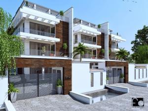 Massionette House for sale MacPherson Ikoyi Lagos