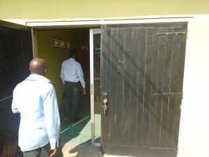 5 bedroom Detached Duplex House for rent Mende,Maryland Mende Maryland Lagos