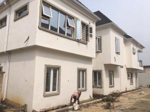 5 bedroom Semi Detached Duplex House for rent Ogudu gra Ogudu GRA Ogudu Lagos