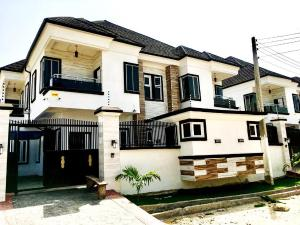 5 bedroom House for rent Agungi Agungi Lekki Lagos