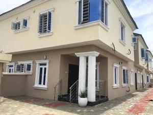5 bedroom Semi Detached Duplex House for sale Cooplag gardens Estate Lekki Lagos
