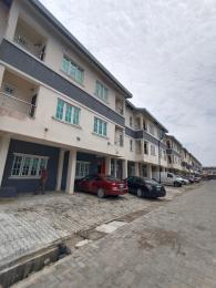 5 bedroom Semi Detached Duplex for rent chevron Lekki Lagos