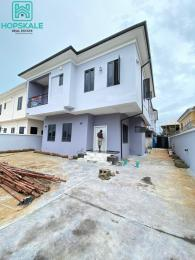 5 bedroom Semi Detached Duplex House for sale Ado Ajah Lagos