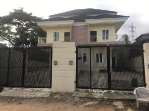 5 bedroom Semi Detached Duplex for sale Adeniyi Jones Ikeja Lagos