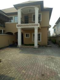 5 bedroom Semi Detached Duplex House for sale Lekki garden phase3,ajah Thomas estate Ajah Lagos