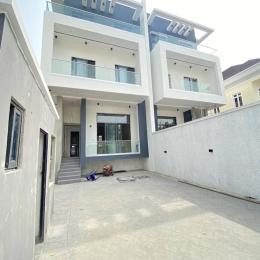 5 bedroom Semi Detached Duplex House for sale Ikoyi Old Ikoyi Ikoyi Lagos