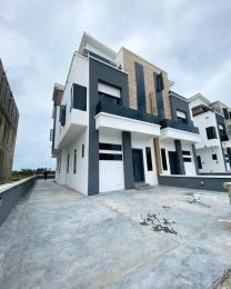 5 bedroom Semi Detached Duplex House for sale Orchid Road chevron Lekki Lagos